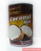 Кокосовое молоко Ориент ГУРМЕ 400 мл.