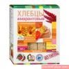 Хлебца амарантовые с топинамбуром 195г*30