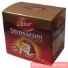 БАД Dabur Stresscom( Стресском,12  блистеров по 10 капсул)