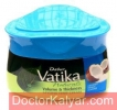 Крем для волос (VATIKA для увеличения объема) 140мл