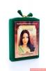 Аюрведическая краска для волос - Вишневое Вино Aasha Herbals