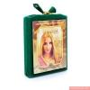 Аюрведическая краска для волос - Золотой Блонд Aasha Herbals