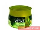 Крем для волос (VATIKA контроль выпадения волос) 140мл