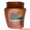 Маска для волос Vatika Argan-мягкое увлажнение  500гр.