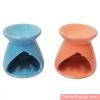 "Аромалампа ""Капля"", h=7 см, керамика"