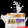Крем для волос Dabur Amla Keratin Hair Cream-толщина и объем  14